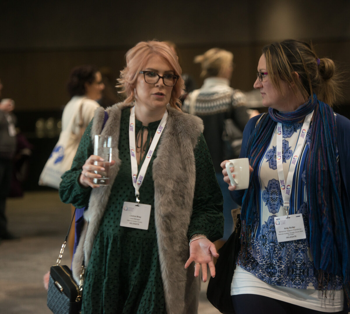 Autism Professionals Conference 2020