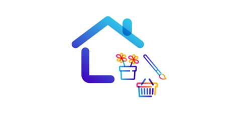 Residential activities icon