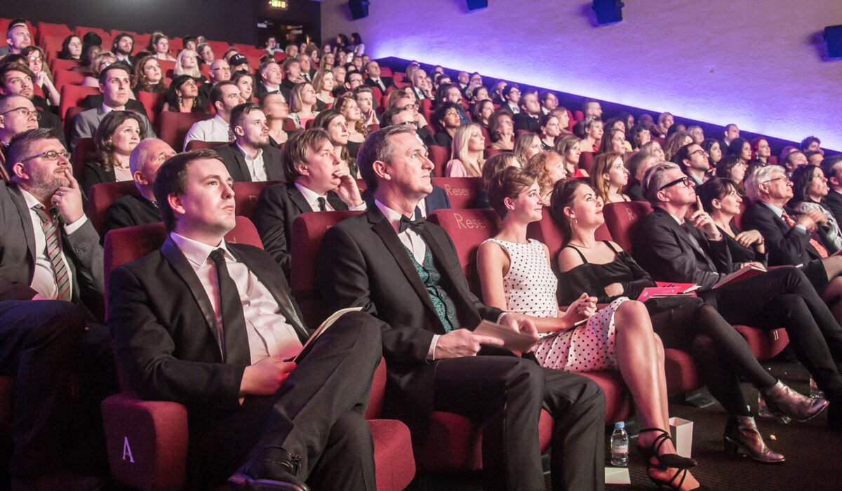 Autism Uncut Film and Media Awards 2017 at BAFTA in central London